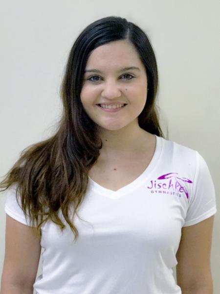 Coach Anna