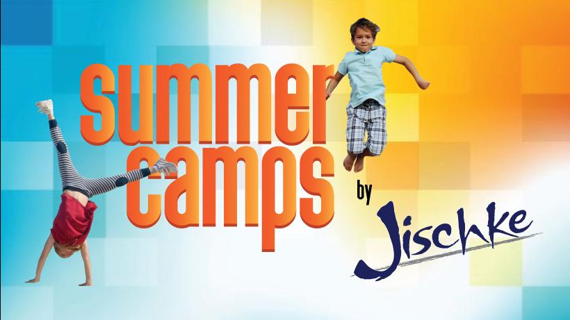 Summer Camps By Jischke
